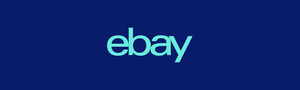 Décryptage du nouveau logo eBay : moderne, vivant et optimiste