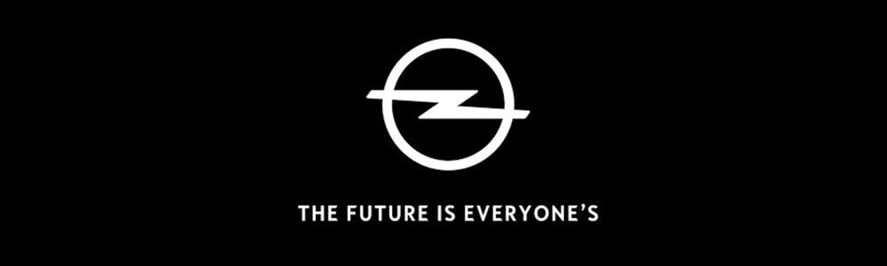 Décryptage du nouveau logo Opel : une remise à plat !