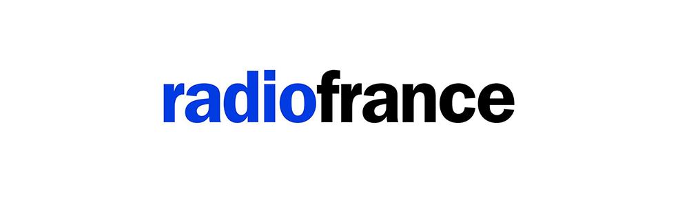 Décryptage du nouveau logo Radio France : modernité et simplicité