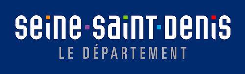 Nouveau Logo Seine Saint Denis