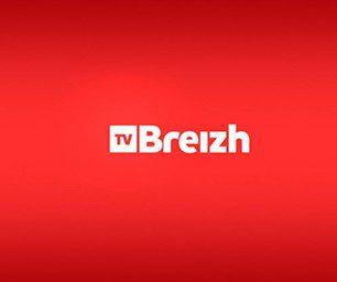 TV Breizh nous présente son nouveau logo !