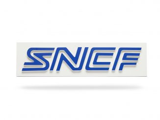Ancien logo SNCF