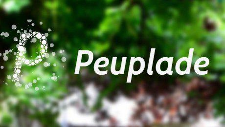 Peuplade, le réseau social pour la vie de quartier !