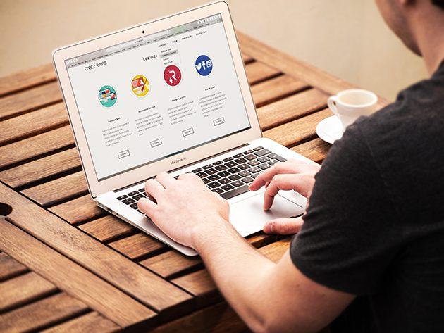webdesign efficace