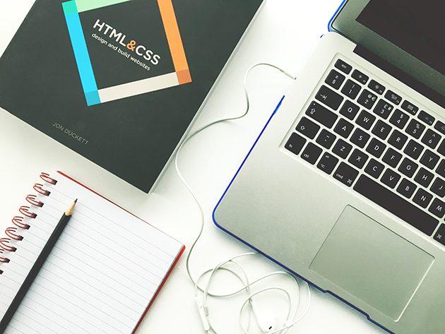 travailler avec un Webdesigner
