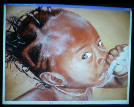 Tonn372 - Peintures