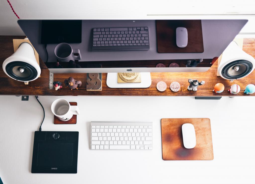 Comment se créer un portfolio quand on est designer ?