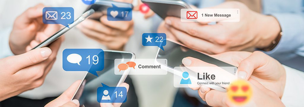 Les tops et les flops des stratégies de contenus sur les réseaux sociaux