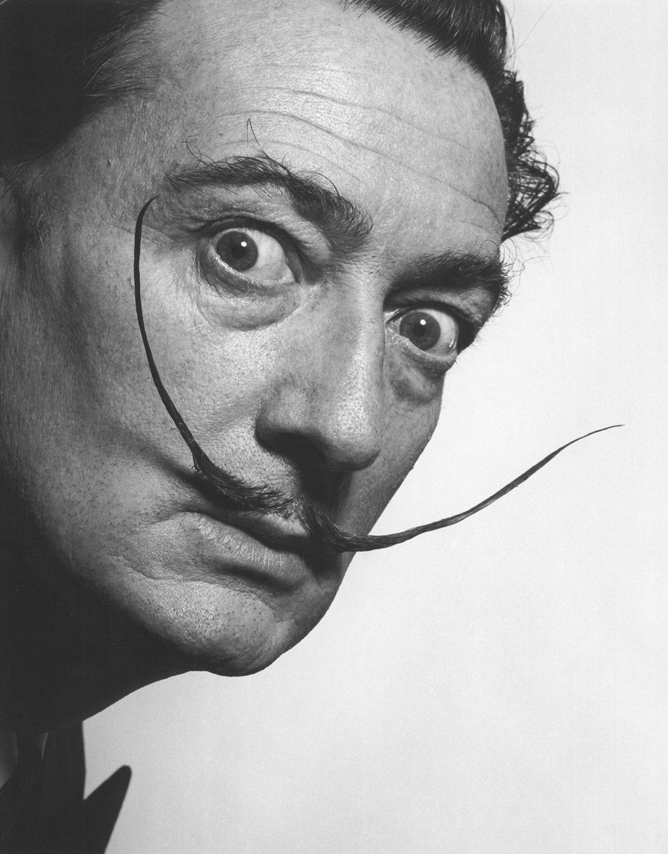 Salavdor Dali, un artiste qui inspire oignonchocolat !
