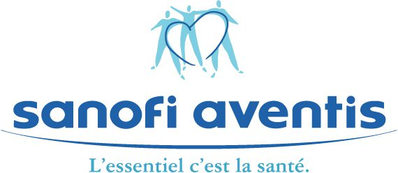 Nouveau logo et nouveau nom pour Sanofi-Aventis