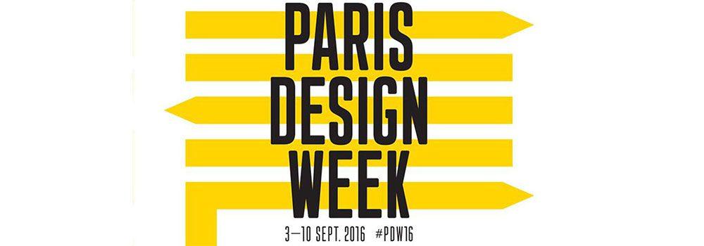 Paris Design Week 2016 : Top 5 de nos designers coup de cœur !