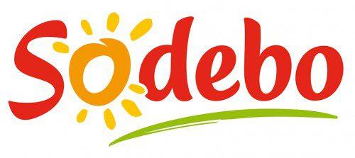 Nouveau logo Sodebo