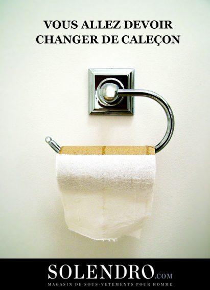 Annonceur Solendro - ©Grand Prix de l'Affichage Indoor