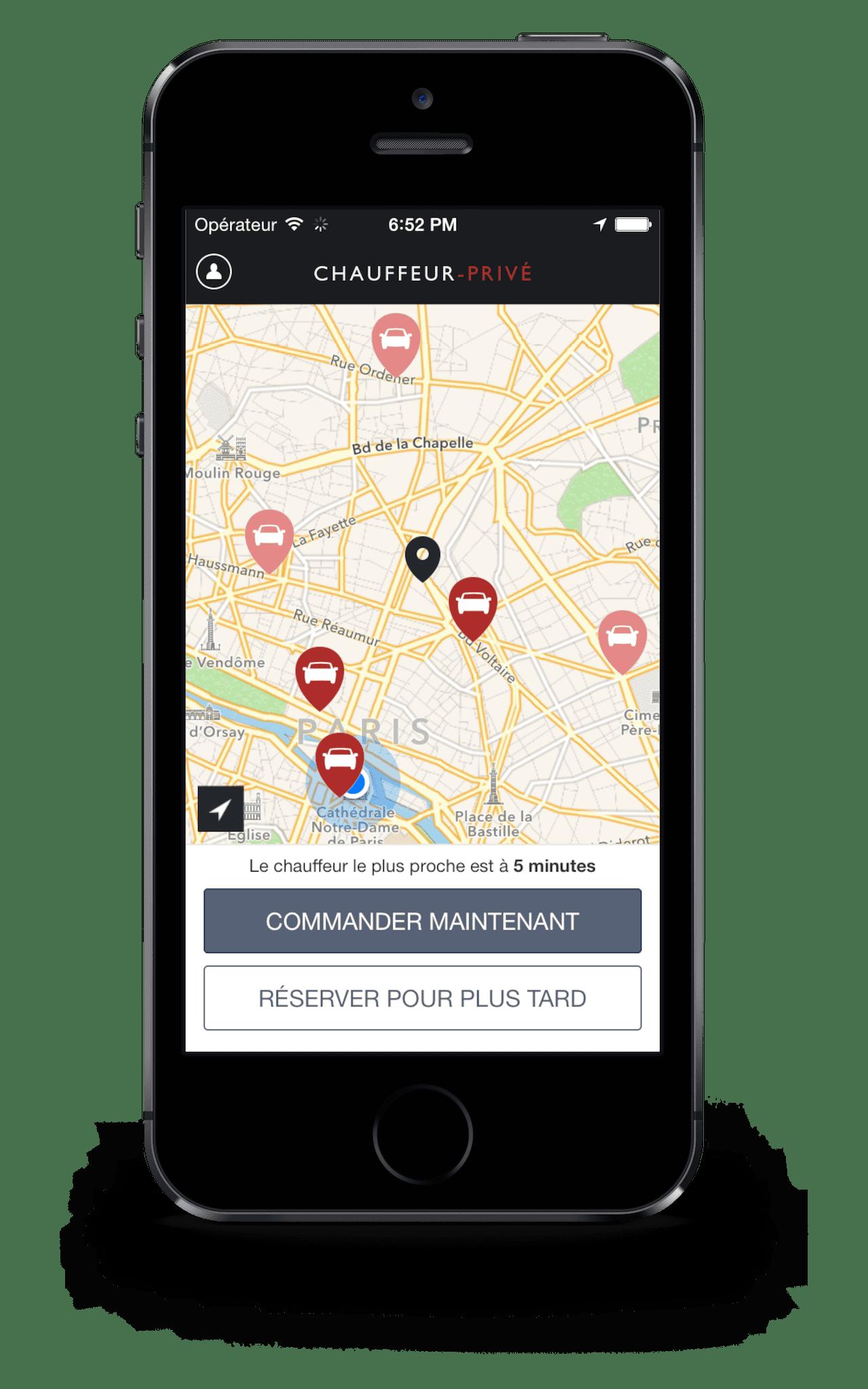 VTC et taxis : une opportunité pour les utilisateurs ?