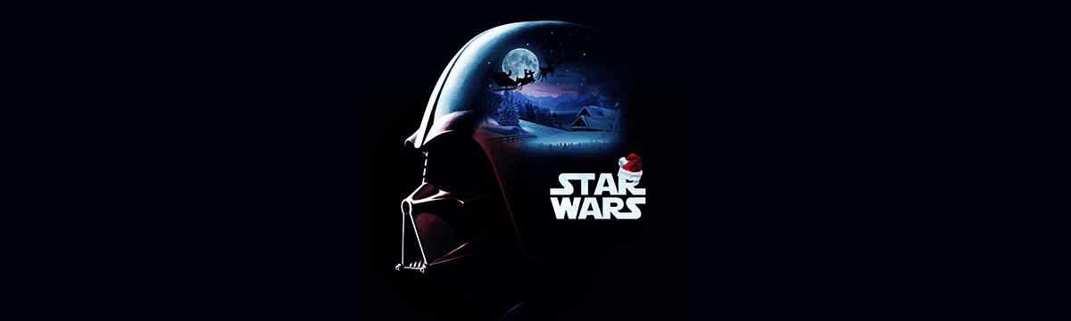 L'univers Star Wars revisité par nos créatifs !