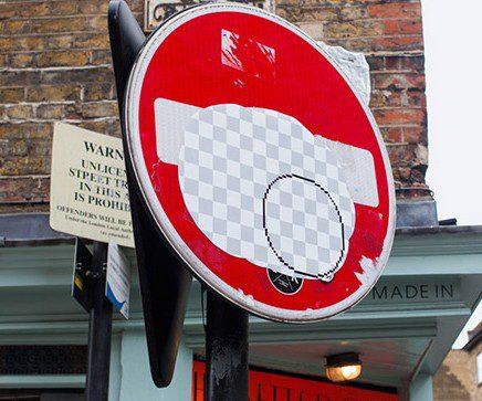 Talent à suivre: Les artistes 2.0 envahissent les rues londoniennes !