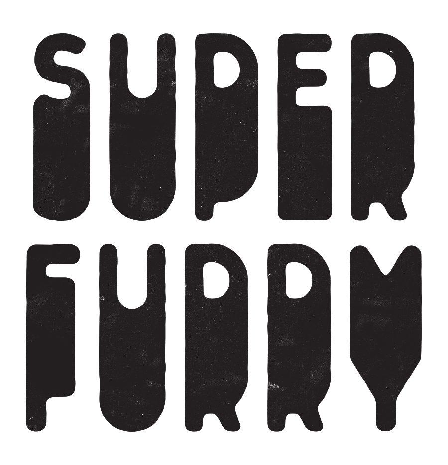 super_furry simon walker