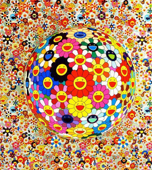 Takashi Murakami | Creads