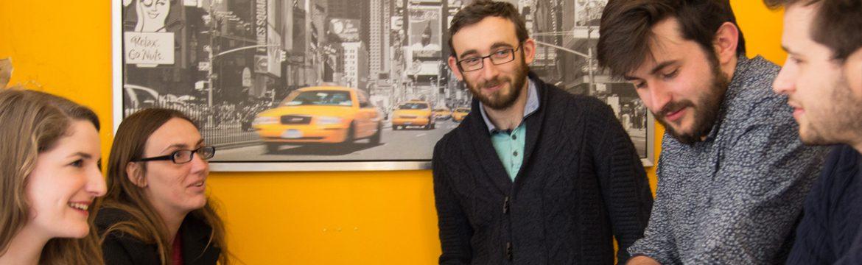 Creads Inside : Pierre-Louis, lead développeur