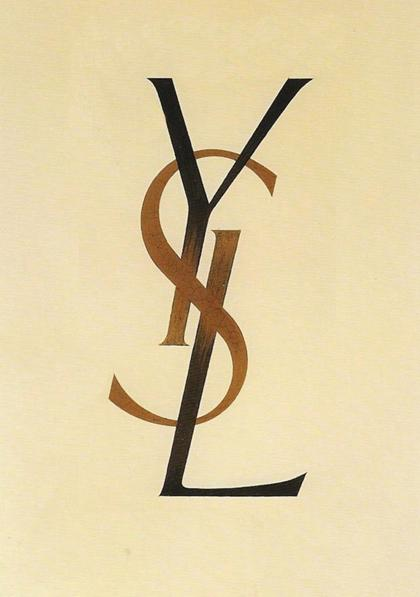 Le Monogramme YSL