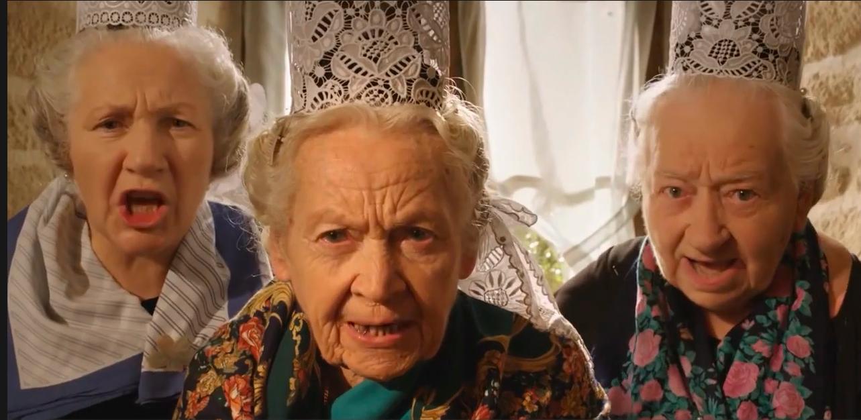 Top 10 des meilleures grands-mères dans les pubs
