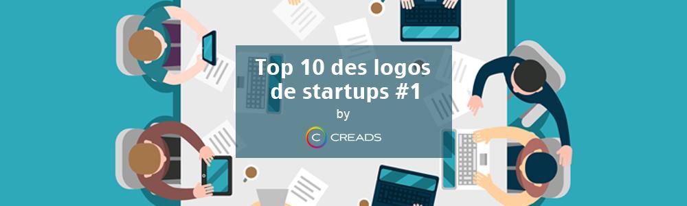 Top 10 des logos de startups innovantes à découvrir #1