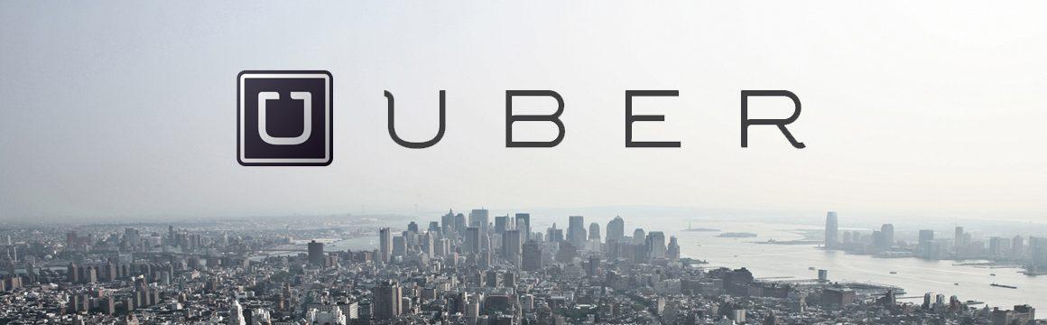 [Décryptage] Uber change de logo !