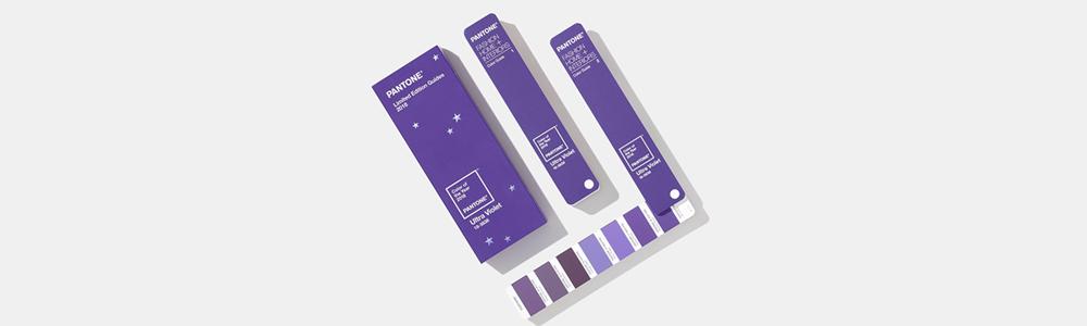 Ultra Violet : Comment utiliser la couleur de l'année 2018 ?