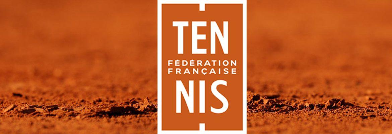 Pour Roland Garros, découvrez le nouveau logo de la FFT