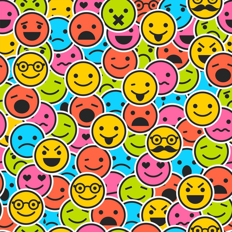 La folie des emojis