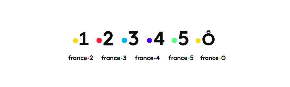 Décryptage du nouveau logo France Télévisions : un point de repère