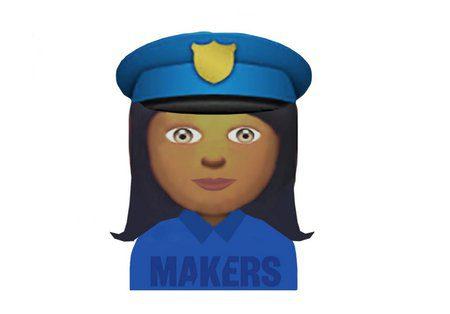 Val Demings,  première femme chef de la police d'Orlando © Makers