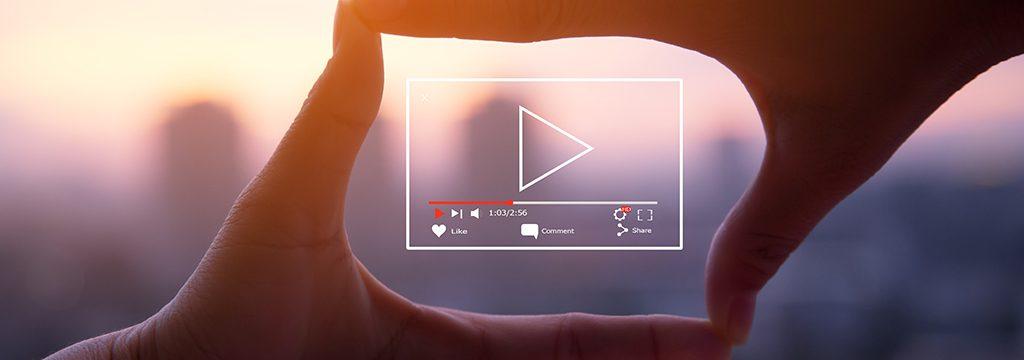 Tout ce qu'il faut savoir sur la vidéo marketing