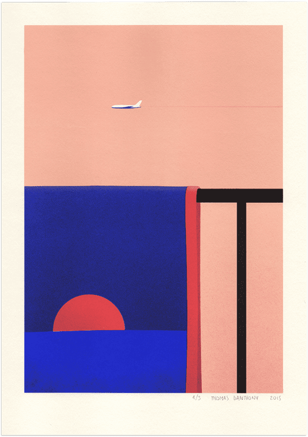 Talent à Suivre : Thomas Danthony, designer français basé à Londres