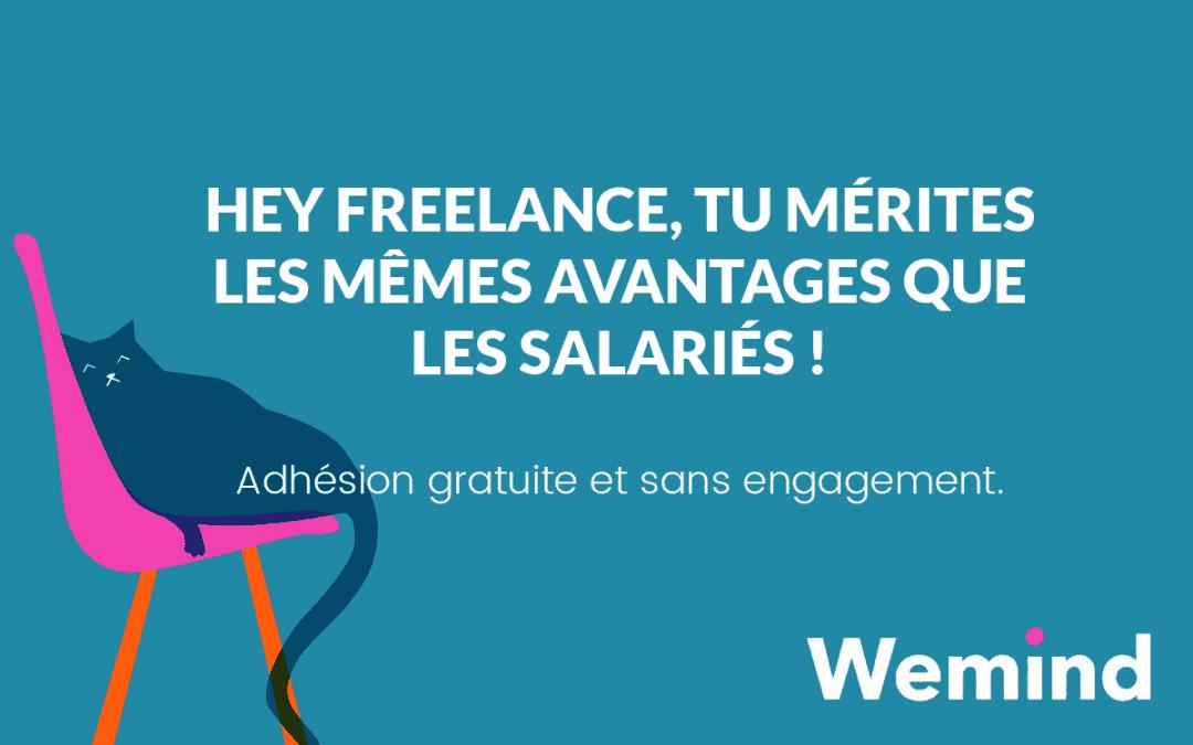 vie des freelances