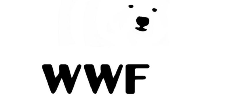 Nouveau logo pour WWF