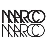 logo marco marco agence creads