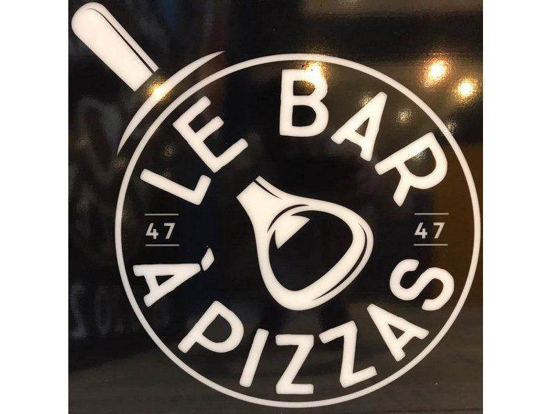 logo pizzeria agence creads