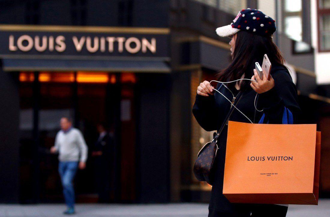 La communication dans l'univers du luxe
