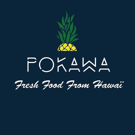 idée logo design pokawa agence creads