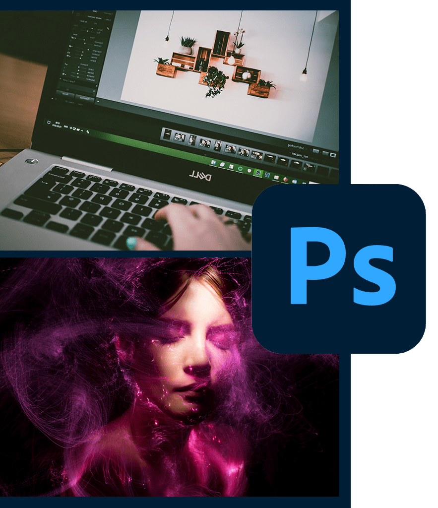 Formation Photohop